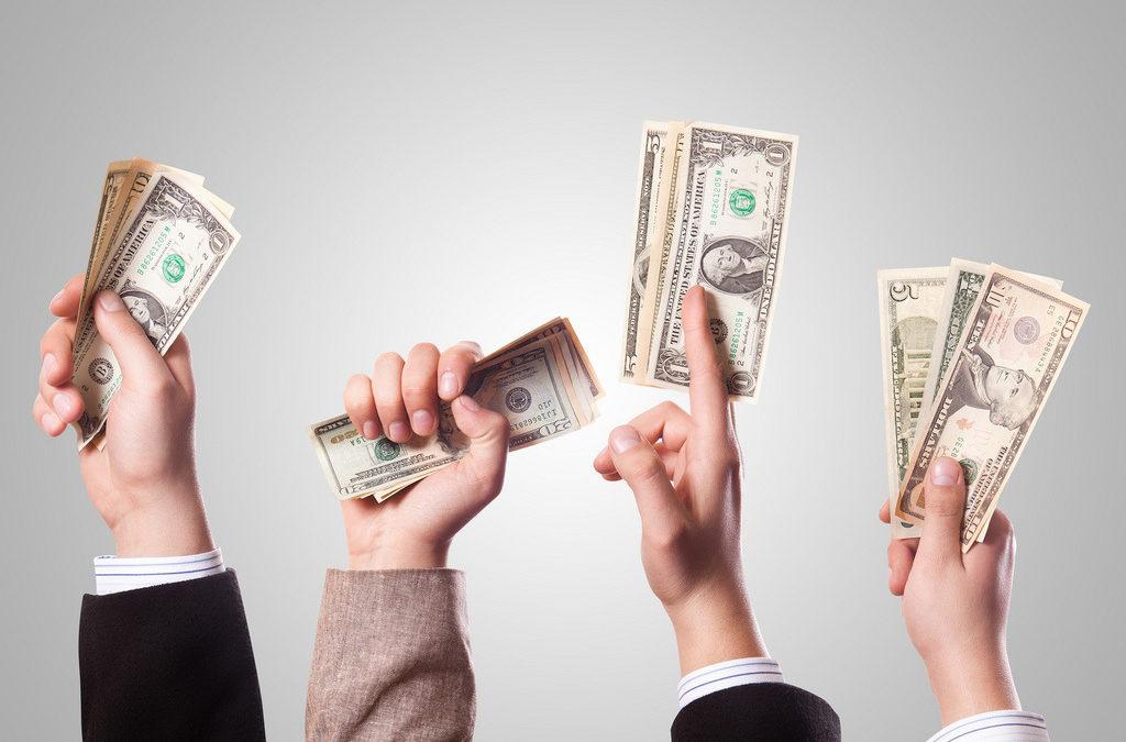 Top 5 crowdfunding websites