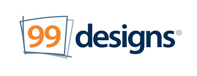 Top crowdsourcing websites for logo design: 99designs