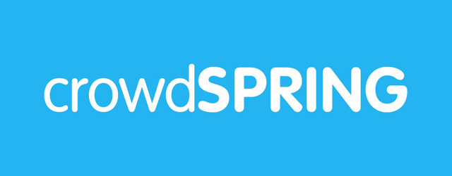 Top crowdsourcing websites for logo design: Crowdspring