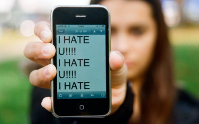 How to deal with Twitter harassment and cyberbullying