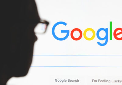 10 links that show what Google knows about you