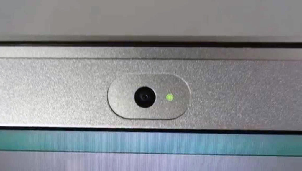 Hackers can use your webcam to spy on you